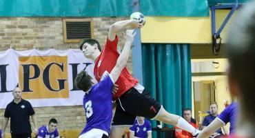 Juniorzy Siódemki Huras o Final Four zagrają w Płocku