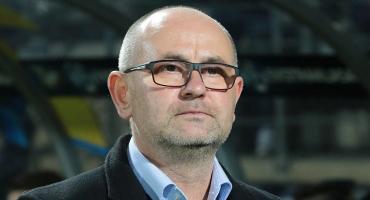 Dominik Nowak po derbach: była to kopia meczu z Jagiellonią