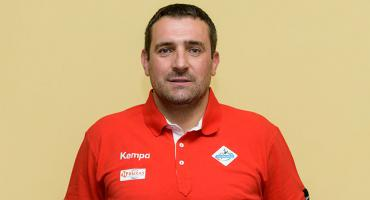Trener Siódemki Huras Legnica ocenia turniej 1/8 finału MP juniorów