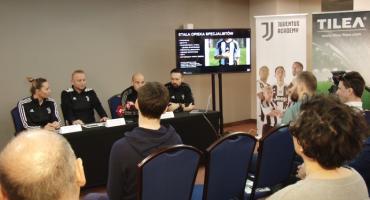 Dzieci z Legnicy będą mogły zagrać w barwach słynnego Juventusu