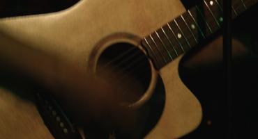 I Dolnośląski Konkurs Gitarowy o Miedzianą Strunę