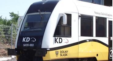 Jest wyrok dla pasażerki, która zaatakowała w pociągu konduktorkę