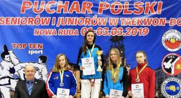 Taekwondocy LKT Legnica  w nowy sezon weszli z przytupem