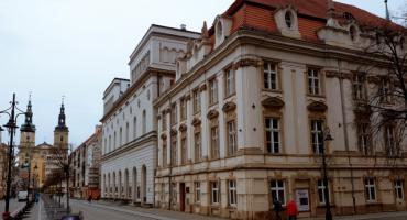 Ministerialne dofinansowanie dla Teatru im. Heleny Modrzejewskiej