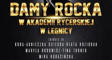 Damy Rocka w Akademii Rycerskiej