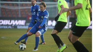 Gol Petteriego Forsella dał awans. Miedź w półfinale Pucharu Polski!