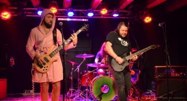 Woodstockowa gwiazda grała w Legnicy do pustej sali