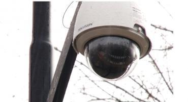 Miejski monitoring monitoruje, ale … tylko na pół gwizdka