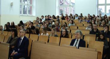 W kwietniu konferencja dla medyków i prawników w legnickiej PWSZ