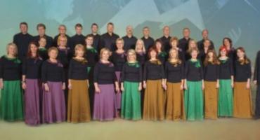 W sobotę koncert galowy legnickiego Chóru Madrygał