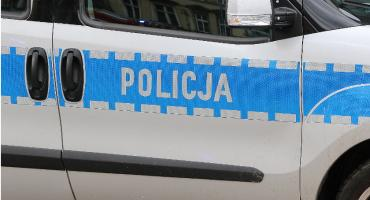 Narkotykowy diler z Chojnowa zatrzymany przez policję na podwórku