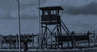 Obóz jeniecki Stalag Luft 3 i Wielka Ucieczka - prelekcja w Muzeum Miedzi
