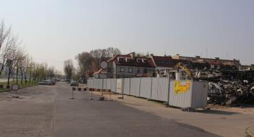 ZDM ogłosił przetarg na inwestycję związaną z budową Lidla