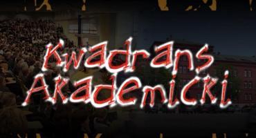 Kwadrans Akademicki: Doba o podróżach i jazzowe dźwięki w akademiku