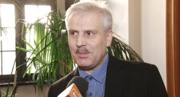 Dźwiękowa podróż po Legnicy z Jerzym Starzyńskim