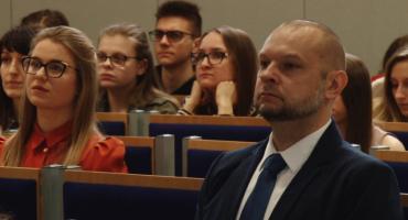 W PWSZ odbyła się konferencja organizowana przez studentów