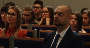 Kwadrans Akademicki: III Ogólnopolska Konferencja Młodych Medyków i milion od ministra
