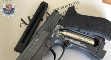 Szok! Kurier z Legnicy zaczął strzelać do niezadowolonego klienta