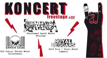 W sobotę ostatni rockowy koncert z cyklu