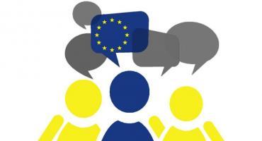 Młodzież zaprasza do dyskusji o Unii Europejskiej