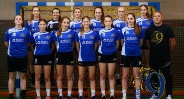 Juniorki młodsze UKS Dziewiątka Legnica piątą drużyną w Polsce