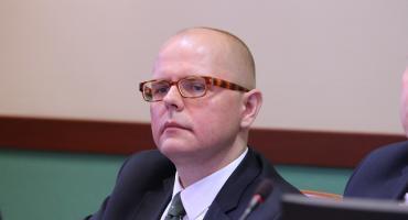 Rada Miejska uczciła minutą ciszy pamięć ofiar katastrofy pod Smoleńskiem