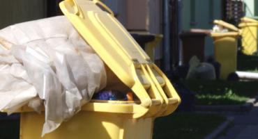 Problem ze śmieciami w gminie Kunice. Co się stało?