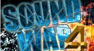 Sound War IV - moc muzycznych wrażeń już 1 czerwca