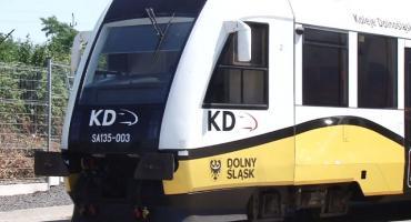 Koleje Dolnośląskie informują o zmianie cen opłat dodatkowych