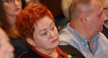 Zarząd województwa podjął decyzję ws. dyrektorki legnickiego szpitala