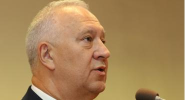 Prezydent Krzakowski apeluje do legniczan o udział w eurowyborach