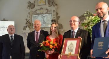 W Sali Królewskiej uroczyście zainaugurowano Legnica Cantat 50