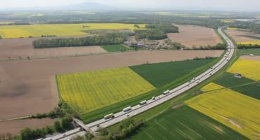 Firma z Warszawy przeanalizuje przebudowę autostrady A4