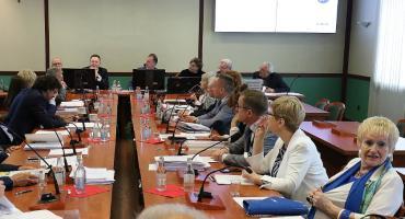Rada miejska przyjęła plan zagospodarowania. Mimo protestu mieszkańców