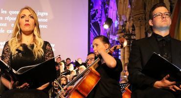 Muzyczne wizje inspirowane Joanną dArc - światowy hit w Legnicy