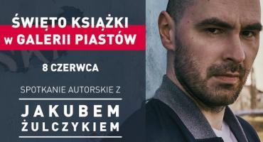Pisarze i plejada aktorów na Święcie Książki w Galerii Piastów