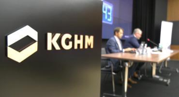 Walne w KGHM: bez dywidendy, zysk zostaje w spółce
