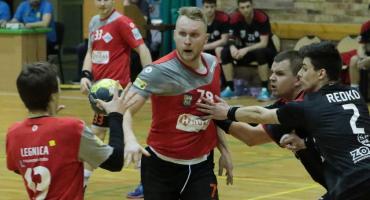 Sześciu zawodników opuszcza Siódemkę Miedź Legnica
