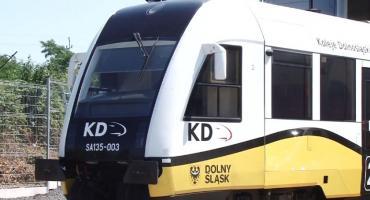 Prezydent Lubina znów zabiera się za pisanie rozkładu jazdy pociągów