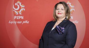 Martyna Pajączek zasiadła za sterami Widzewa Łódź