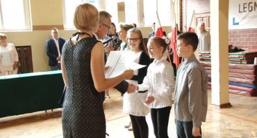 Ostatni dzwonek w legnickich szkołach dla blisko 12 tys. uczniów