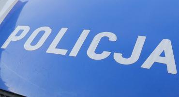 Policjanci gonili ul. Jaworzyńską pijanego kierowcę Golfa z długą listą grzechów