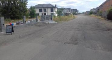 Ratusz ogłosił nowy przetarg na remont ul. Gumińskiego