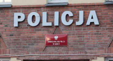 Para legnickich włamywaczy zatrzymana przez policjantów z Legnicy