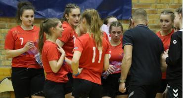 Szczypiornistki EuCO UKS Dziewiątka Legnica zagrają w II lidze
