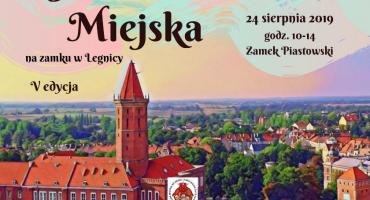 Już w przyszłą sobotę Gra Miejska na Zamku Piastowskim