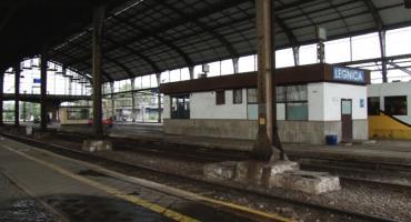 Remont dworca w toku. Po peronie nr 5 zamkną peron nr 2 [NEWS TV]