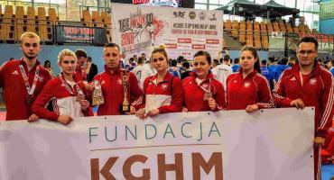 Ósemka zawodników LKT Legnica pojedzie walczyć do Sarajewa