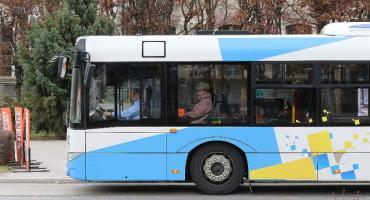 Uwaga! Wchodzi nowy, powakacyjny rozkład jazdy autobusów