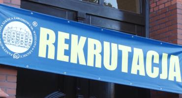 Kwadrans Akademicki - rekrutacja 2019/2020